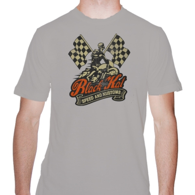 Speed And Kustoms | T-Shirt