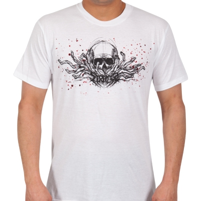 strhess - Inflict | T-Shirt