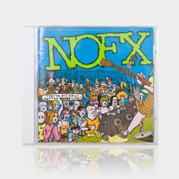 IMAGE | NOFX - They've Actually Gotten Worse Live | CD