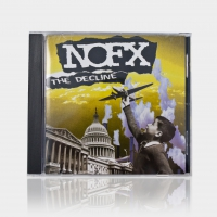 IMAGE | NOFX - The Decline | CD EP