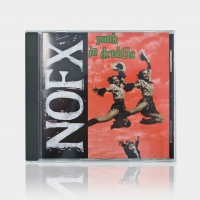 IMAGE | NOFX - Punk In Drublic | CD