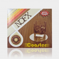 IMAGE | NOFX - Coaster | CD