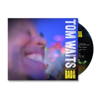 IMAGE | Tom Waits - Bad As Me | Deluxe CD