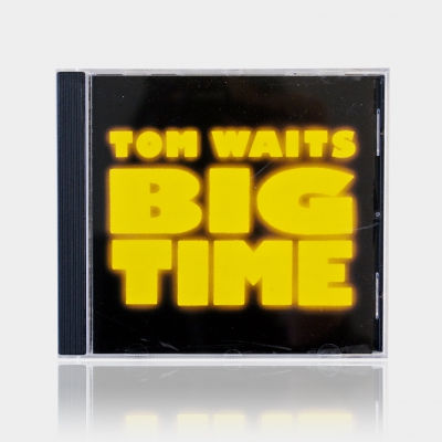 IMAGE | Tom Waits - Big Time | CD