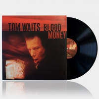 IMAGE | Tom Waits - Blood Money | 180g Vinyl