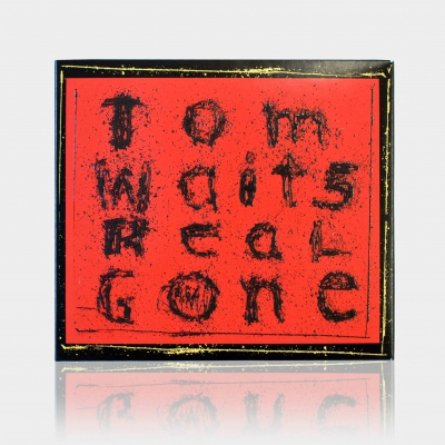 tom-waits - Real Gone | CD