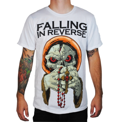 Falling In Reverse - Saint | T-Shirt