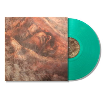 converge - Unloved & Weeded Out | Opaque Green Vinyl