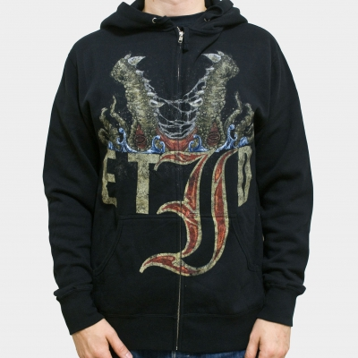 every-time-i-die - Gator | Zip-Hood