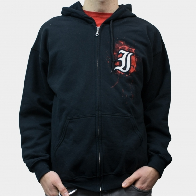 every-time-i-die - Bullets | Zip-Hood