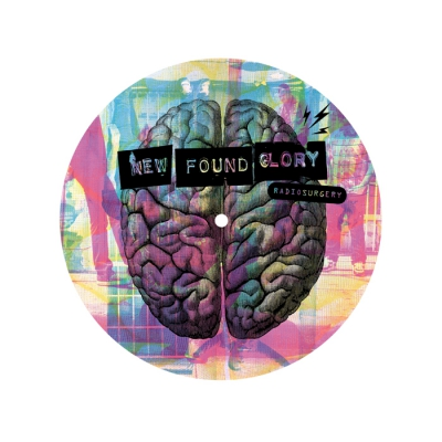 New Found Glory - Radiosurgery | Slipmat