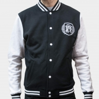 IMAGE | Parkway Drive - Diamond Crest | College Jacket